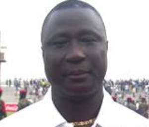 GFA contemplates replacement for Starlets coach